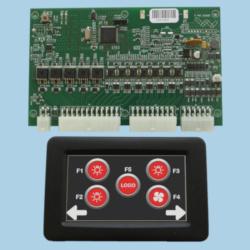 I/O module for automotive